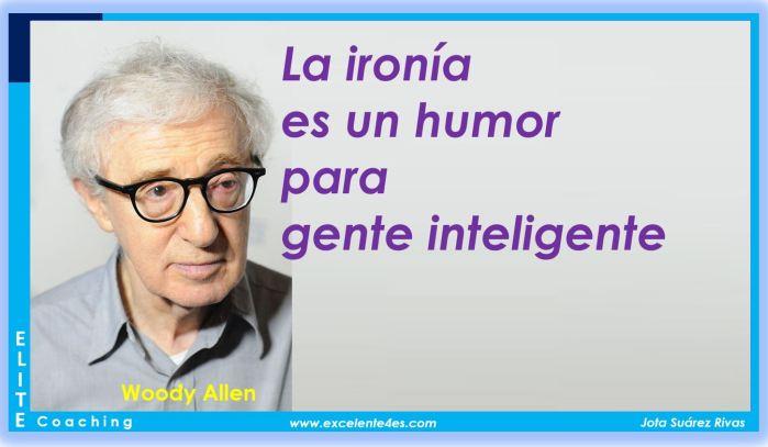 sonrisas Woody Allen