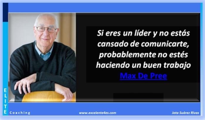 MAX DE PREE