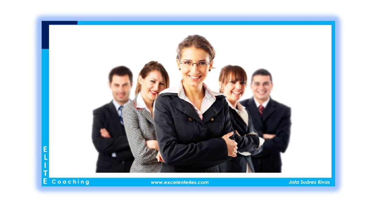 """""""Yosotros"""": Trabajo en Equipo, éxito seguro con positividad y productividad"""