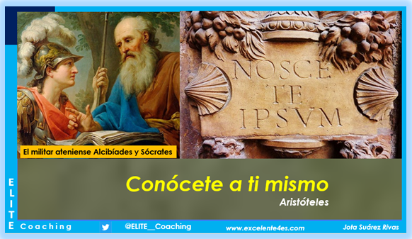 Autoconocimiento Socrates